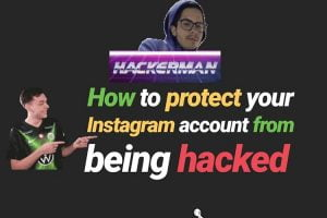 How To Protect Your Instagram Account From Being Hack