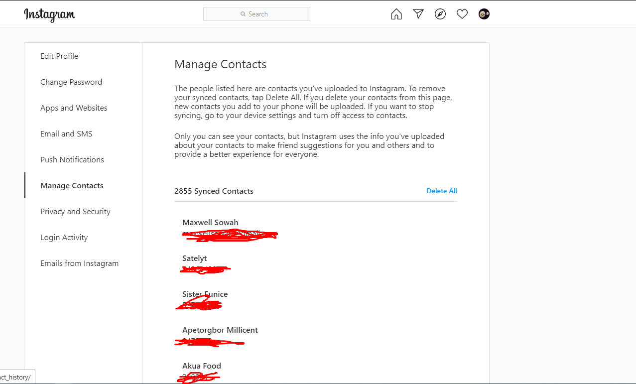 How To Recover Deleted Contact Numbers