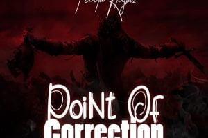 Freda Rhymz point Of Correction